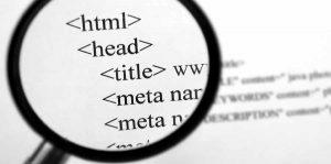 Мета-теги в продвижении сайта