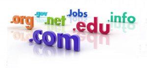 Где лучше зарегистрировать домен для сайта?