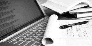 Как написать свою первую статью для сайта