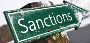 Виды санкций поисковых систем