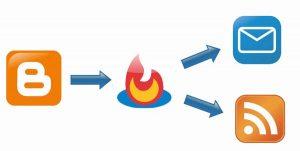 Feedburner Google — настройка RSS ленты, счетчика, подписка по E-mail
